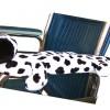 wheelchair pets dog side